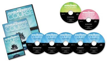 The Awakening Course by Dr. Joe Vitale