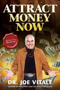 Free New book: Attract Money Now