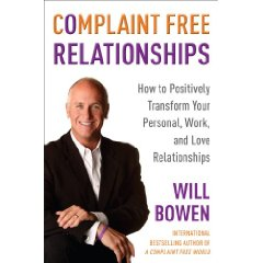 complaint free realtionships