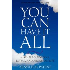 arnold patent book
