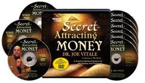 secret to money