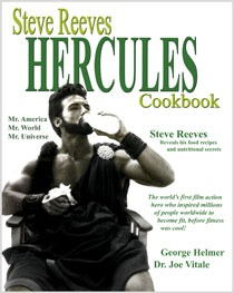 Hercules Cookbook