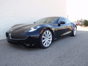 """My 2012 Fisker Karma Came With """"Issues"""""""