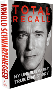Loved Arnold's book!