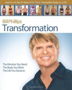 Bill Phillips latest book