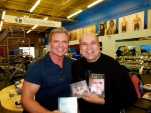 Bill Phillips and my new book and new music