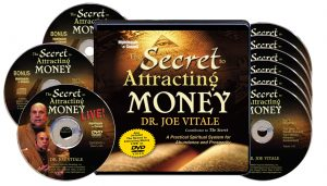 Get this set if you really want to discover how to attract money