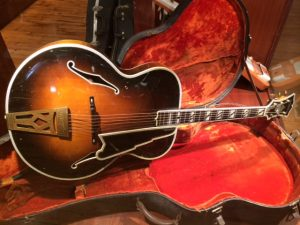 1938 D'Angelico New Yorker