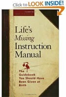 Life's Missing Instruction Manual