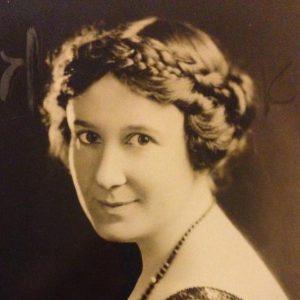 Elsie Lincoln Benedict