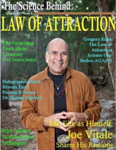 April 2015 Feature