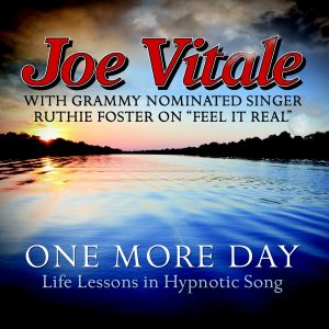 Sold-out album of self-help songs (available on iTunes and CDBaby)