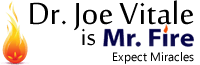 Joe Vitale of The Secret DVD is Law of Attraction expert and Life Coach