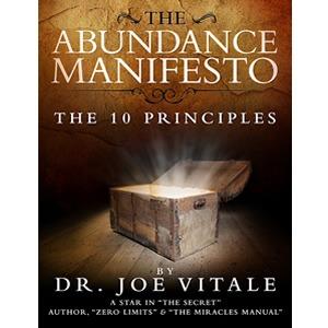 abundance manifesto