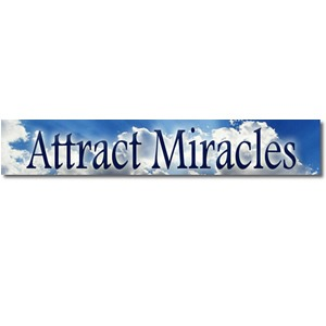 attract miracles