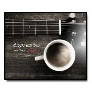 esspresso for the soul