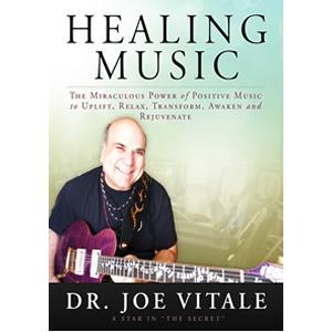 Free book at http://www.healingmusicbook.com