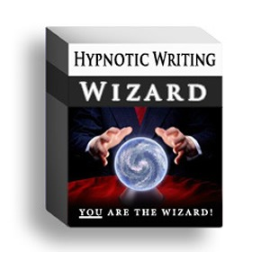 hypnotic writing wizard
