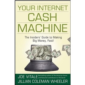 internet cash machine