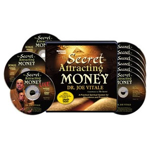 secret to attracting money