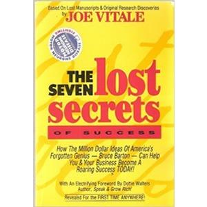 seven lost secrets