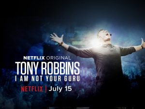 Watch Tony Robbins Film