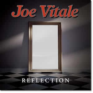 Joe Vitale - Reflection